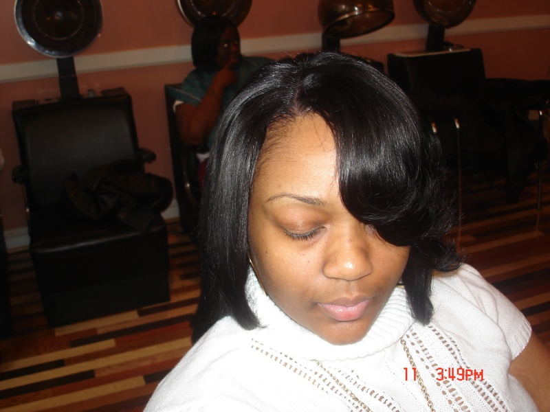 SEW-IN WRAP